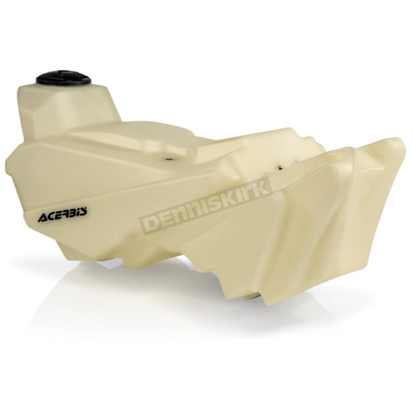 Acerbis Natural 2.9 Gallon Fuel Tank - 2374220147