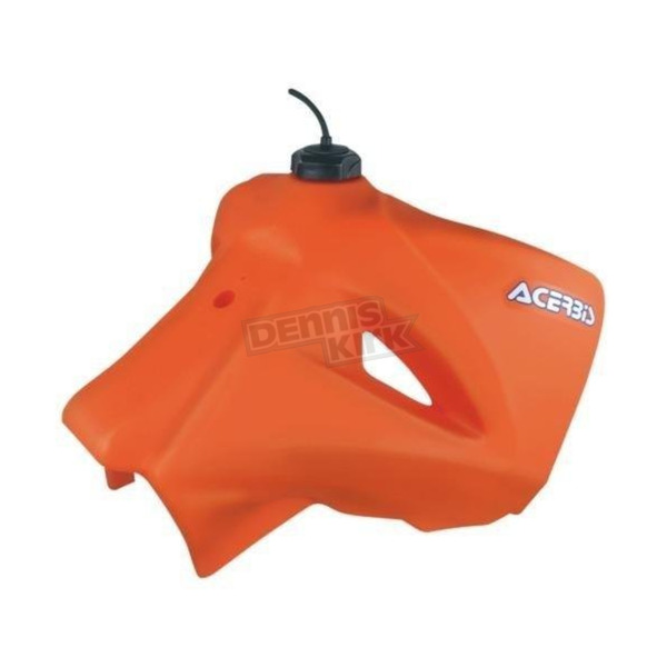 Acerbis Orange 6.6 Gallon Fuel Tank - 2140670237