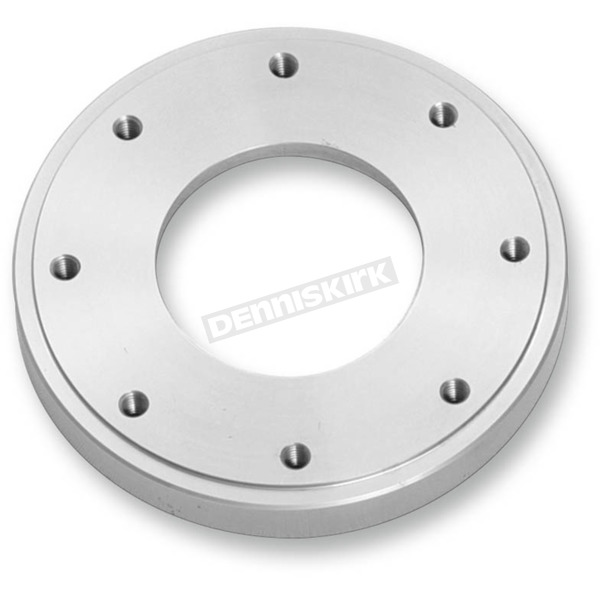 Ken's Factory Steel Weld-In Base for Neo-Fusion Gas Cap - 12-111