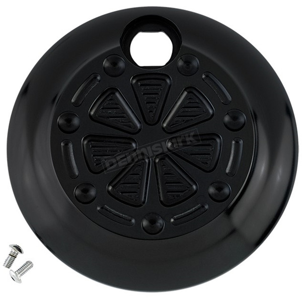 Joker Machine Black Tech Fuel Door - 04-524-1