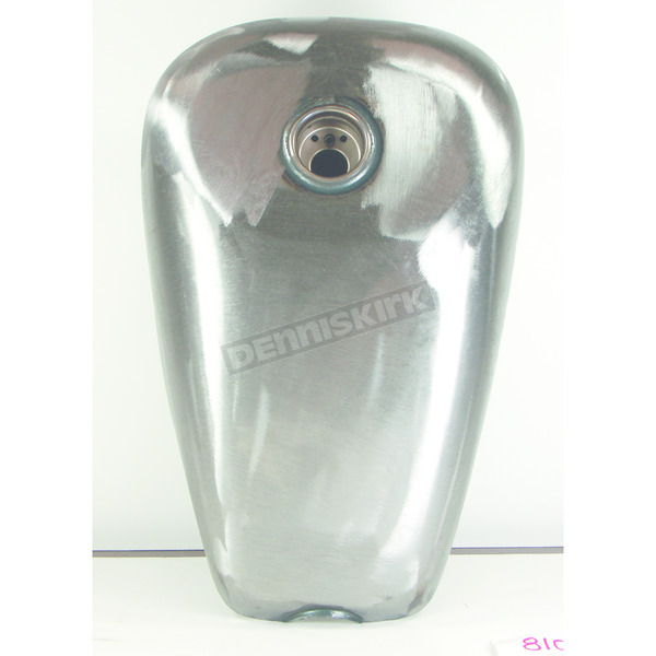 V-Factor Sportster King Gas Tank with Right Side Petcock - 81008