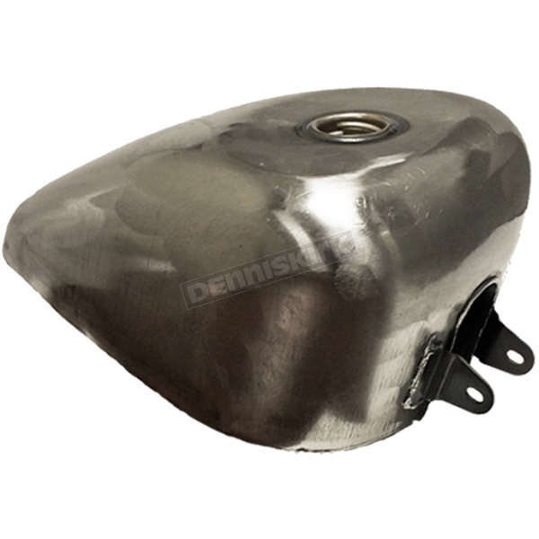 V-Factor Sportster King Gas Tank with Right Side Petcock - 81039