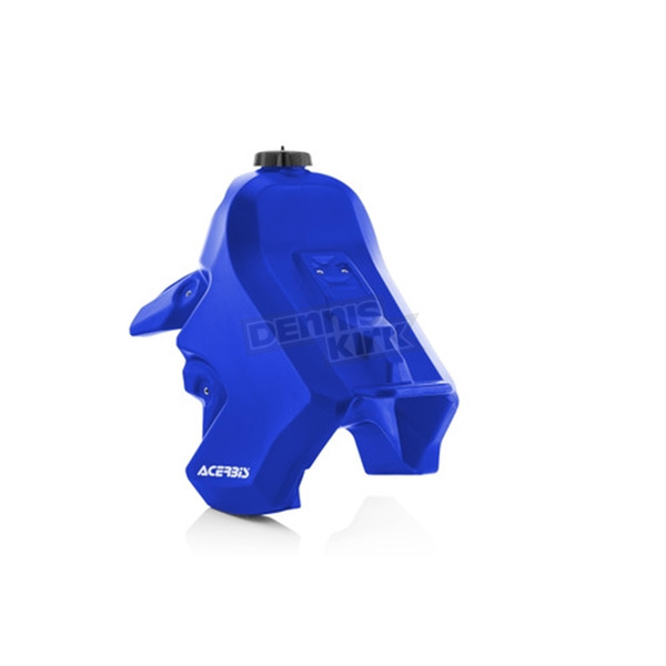 Acerbis 3.9 Gallon Blue Gas Tank - 2464810003