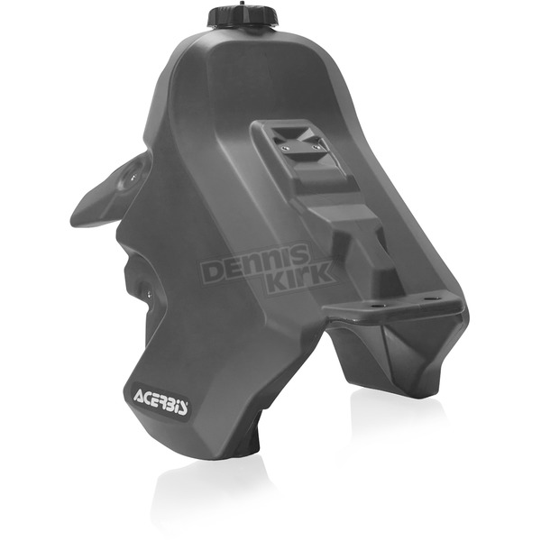 Acerbis 3.9 Gallon Grey Gas Tank - 2464810011