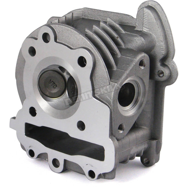 NCY Performance Cylinder Head for 50cc QMB139 Chinese Engines - 1100-1239
