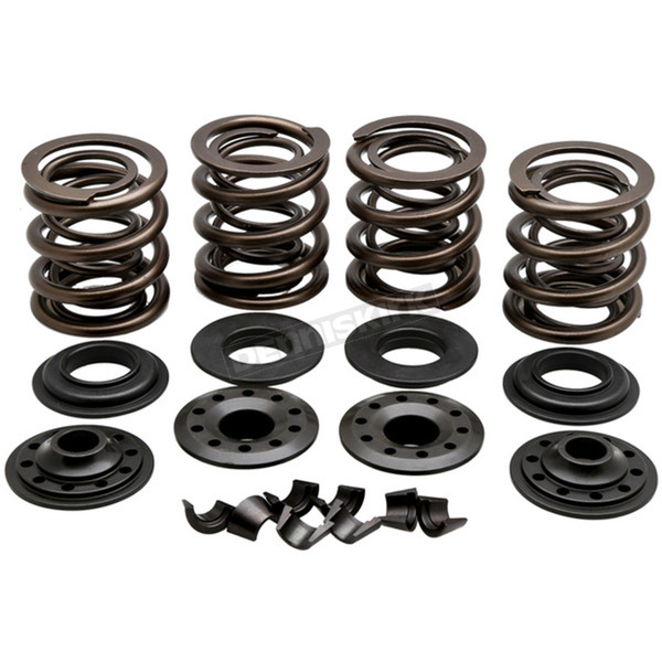 Kibblewhite Precision Machining OEM Replacement Valve Spring Kit - 20-20850