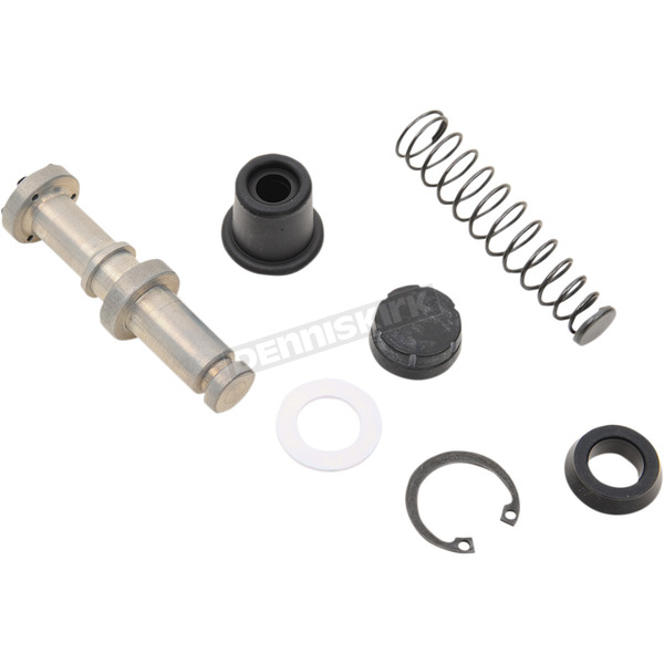 Parts Unlimited Front Brake Master Cylinder Rebuild Kit - 1731-0508