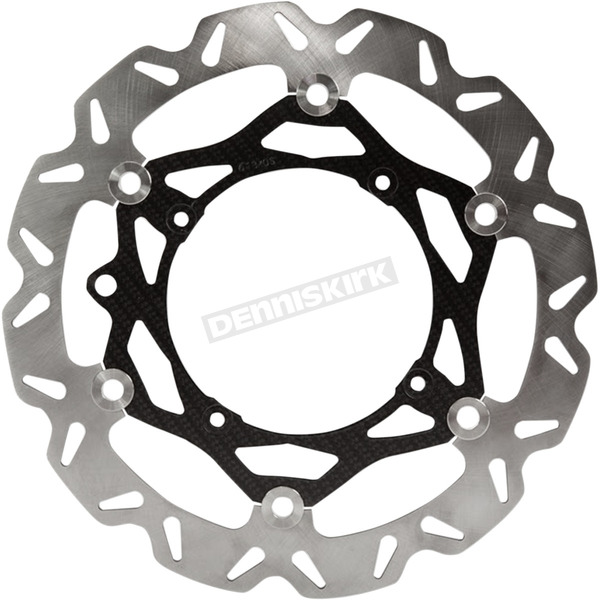 EBC Front Oversized 280mm Rotor Kit - OSX6058
