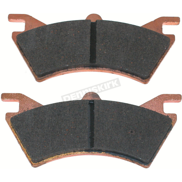 Factory Spec FS-4 Brake Pads - FS-404