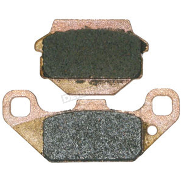 Factory Spec FS-4 Brake Pads - FS-418