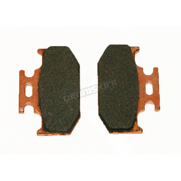Factory Spec FS-4 Brake Pads - FS-433