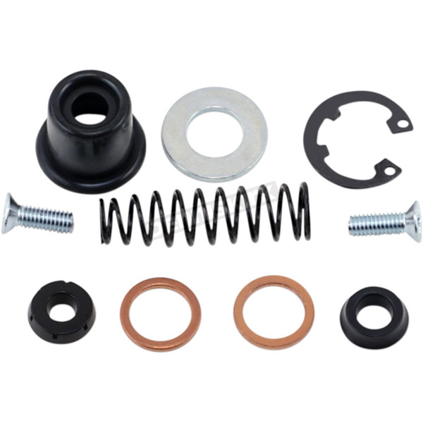 Front Master Cylinder Repair Kit - 0617-0357