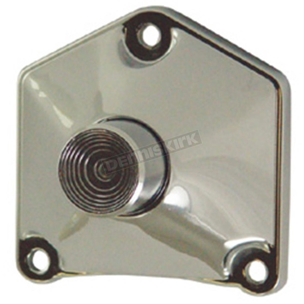 V-Factor Solenoid Cover with Starter Button - 17758