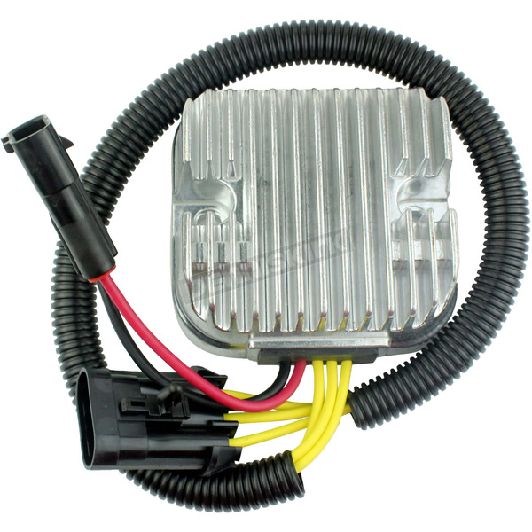 Kimpex Voltage Regulator/Rectifier Assembly - 281702