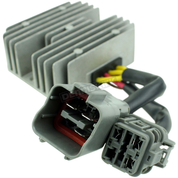 Kimpex Voltage Regulator/Rectifier Assembly - 281707