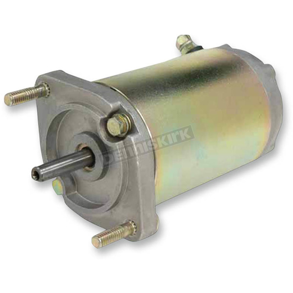 Parts Unlimited Starter Motor - SAB0149