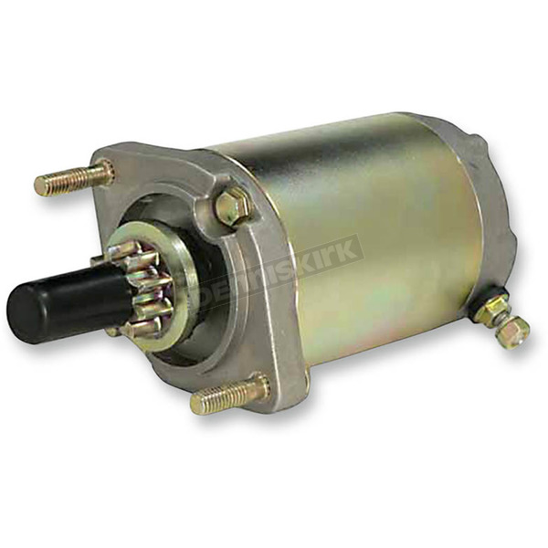 Parts Unlimited Starter Motor - SAB0150