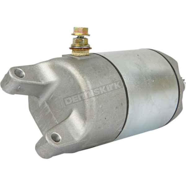 Parts Unlimited Starter Motor - SMU0300