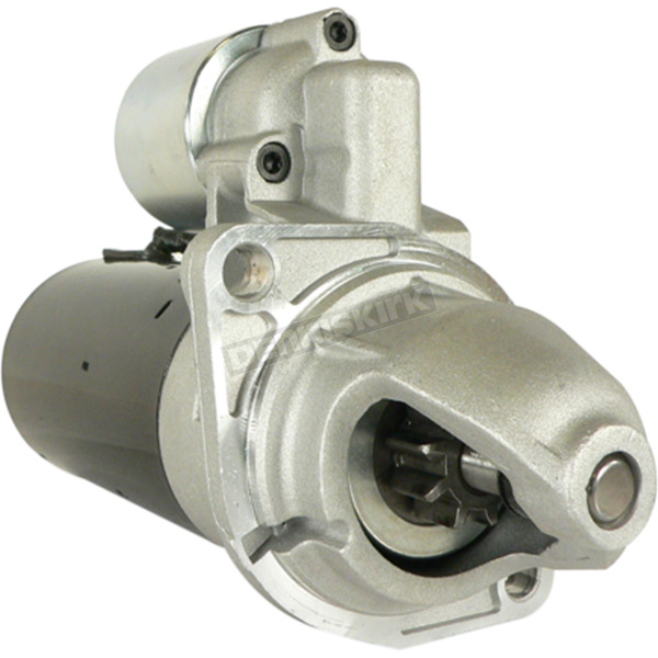 Parts Unlimited Starter Motor - SBO0240