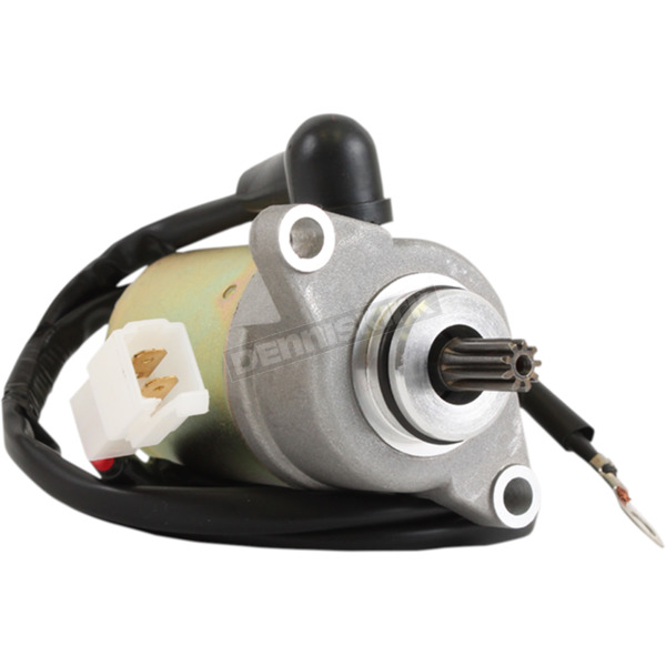 Parts Unlimited Starter Motor - SMU0487