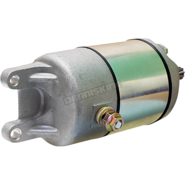 Parts Unlimited Starter Motor - SMU0047