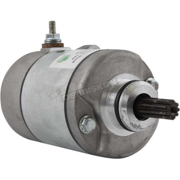 Parts Unlimited Starter Motor - SMU0027