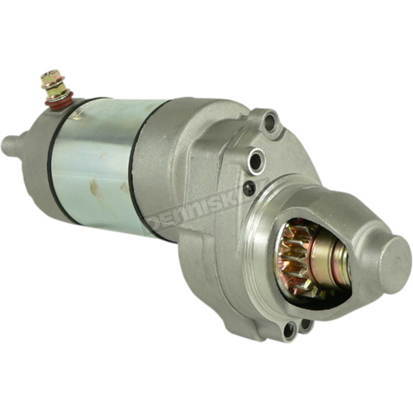 Parts Unlimited Starter Motor - SMU0042