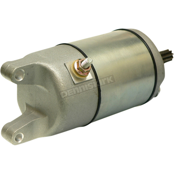 Parts Unlimited Starter Motor - SMU0280
