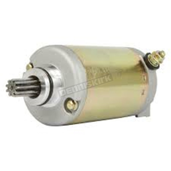 Parts Unlimited Starter Motor - SND0613