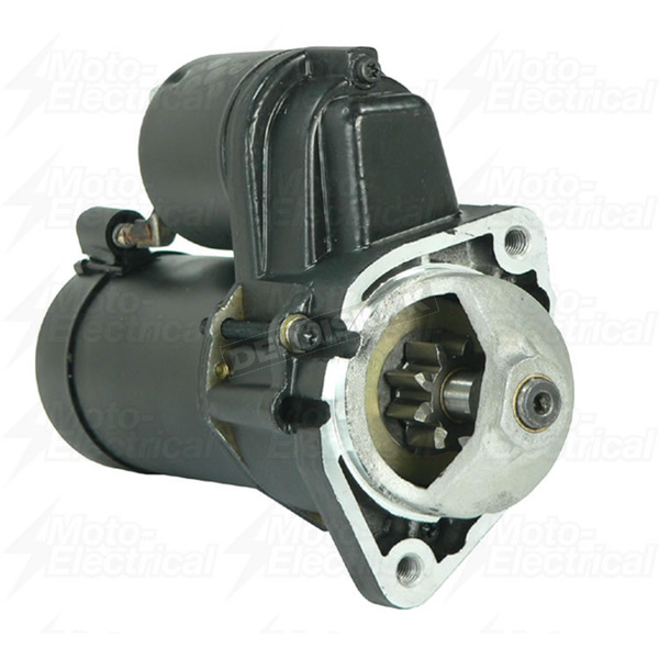 Parts Unlimited Starter Motor - SPR0018