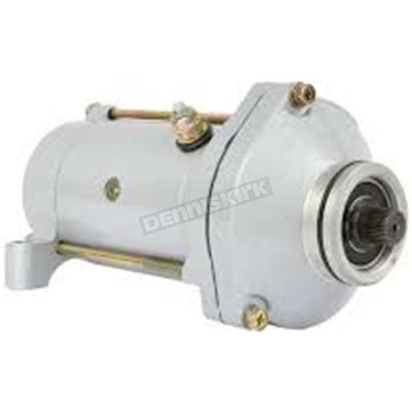 Parts Unlimited Starter Motor - SMU0112