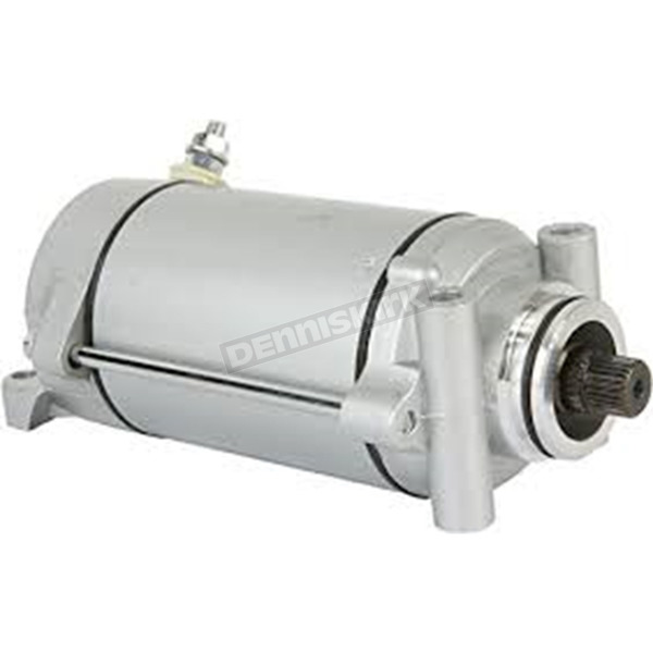 Parts Unlimited Starter Motor - SMU0080