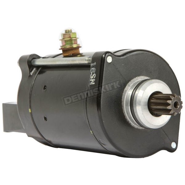 Parts Unlimited Starter Motor - SMU0089
