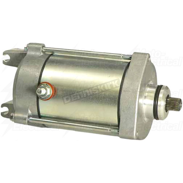 Parts Unlimited Starter Motor - SMU0110