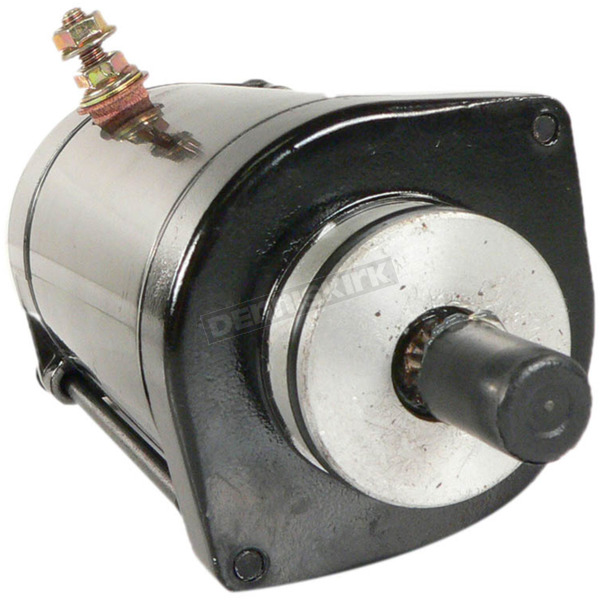 Parts Unlimited Starter Motor - SMU0323