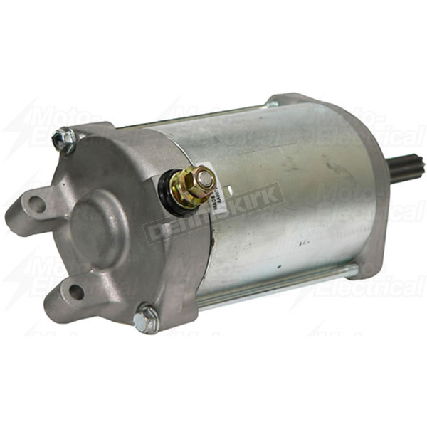 Parts Unlimited Starter Motor - SND0230