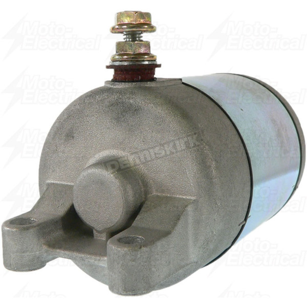 Parts Unlimited Starter Motor - SMU0150