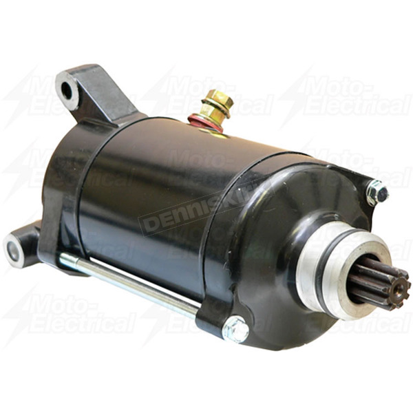 Parts Unlimited Starter Motor - SMU0174