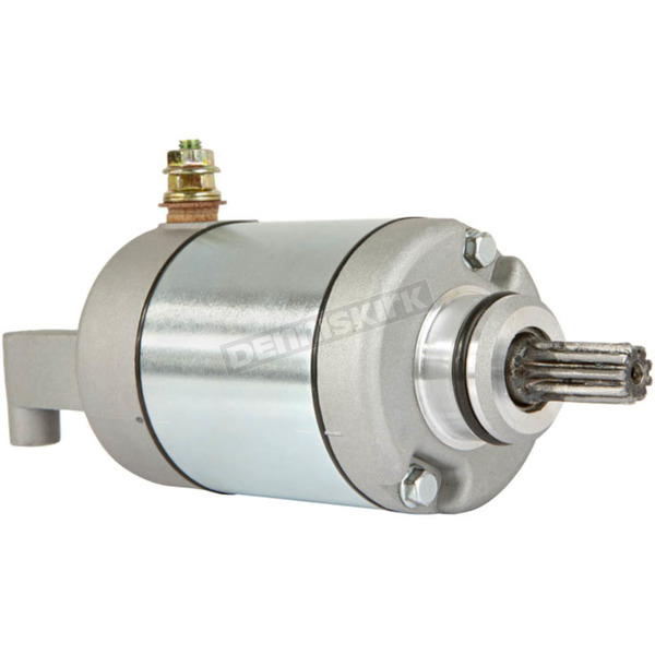 Parts Unlimited Starter Motor - SMU0210