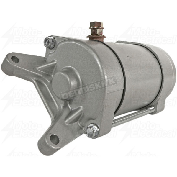 Parts Unlimited Starter Motor - SMU0072