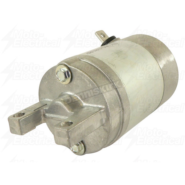 Parts Unlimited Starter Motor - SMU0207