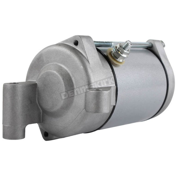Parts Unlimited Starter Motor - SMU0366