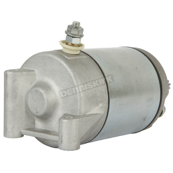 Parts Unlimited Starter Motor - SMU0371