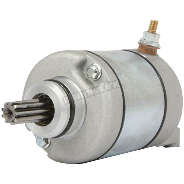 Parts Unlimited Starter Motor - SMU0372