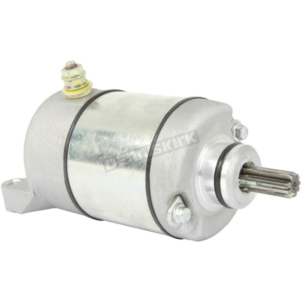 Parts Unlimited Starter Motor - SMU0354