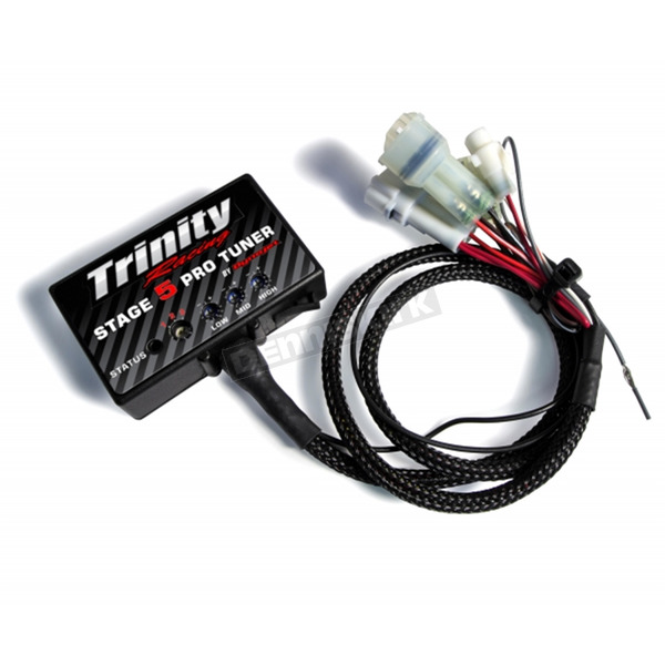 Trinity Racing Pro Tuner for Stage 5 Exhaust - TR-P125