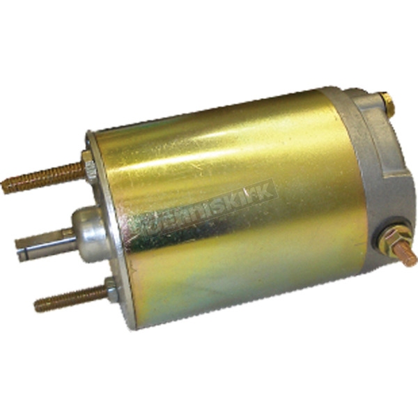 Sports Parts Inc. Starter Motor - SM-01212