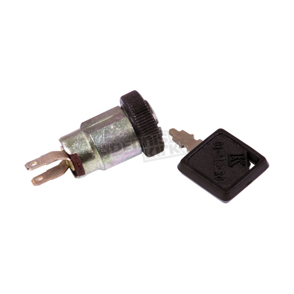 Sports Parts Inc. Ignition Switch - 01-118-20