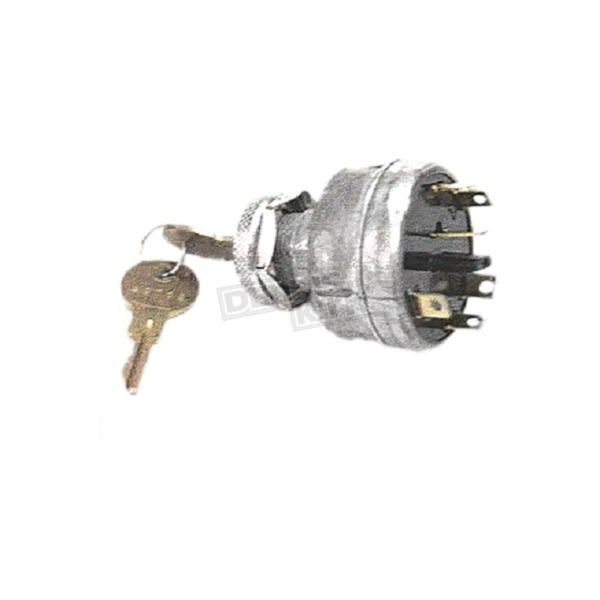 Ignition Switch - 01-118-26