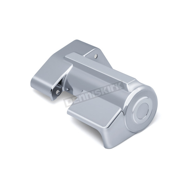 Kuryakyn Chrome Precision Starter Cover - 6416